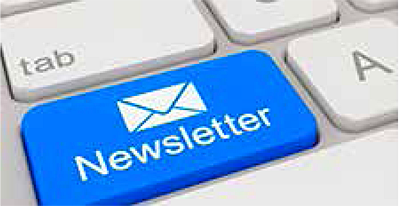 Subscribite a nuestra newsletter